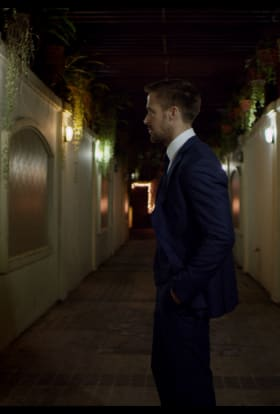 The making of Only God Forgives
