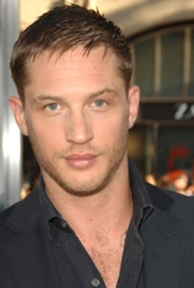 Tom Hardy set to scale Everest