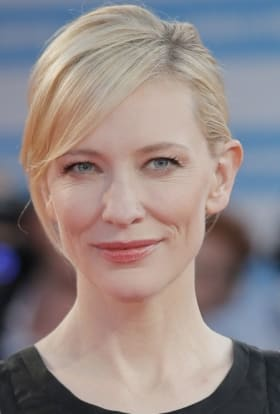 Cate Blanchett's Blackbird flies to the US