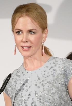 Nicole Kidman leads cast of Strangerland