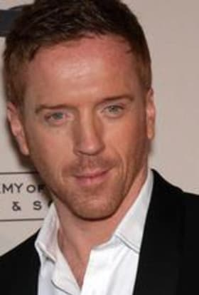 Will Damian Lewis head for the desert?