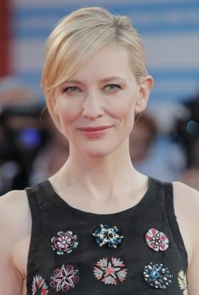 Cate Blanchett and Rooney Mara are Cincinnati-bound