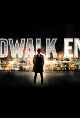 Boardwalk Empire producer praises NY tax credit