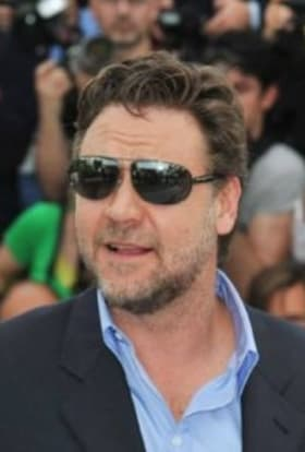 Russell Crowe's directorial debut in Turkey and Australia