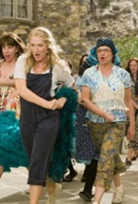 Mamma Mia: Here We Go Again! gears up in the UK