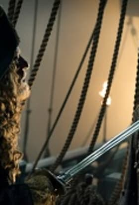 Pirates of the Caribbean – behind the scenes