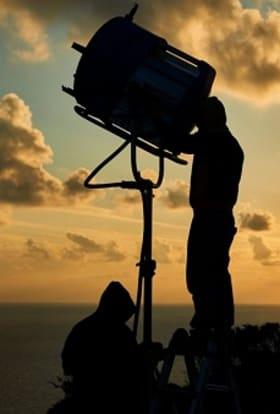 Recalcati Multimedia offers expert filming services