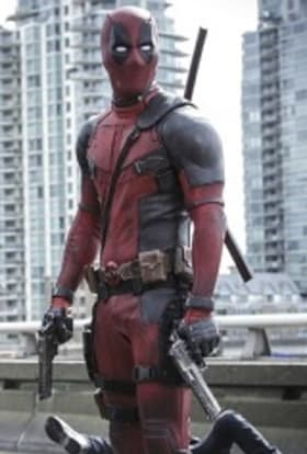 Deadpool sequel starts filming in Vancouver