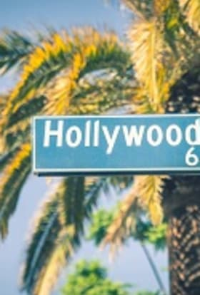 Los Angeles movie and TV filming falls sharply