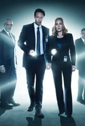 New X-Files event series filming in Vancouver