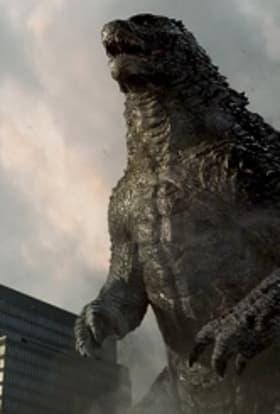 Godzilla sequel wraps filming