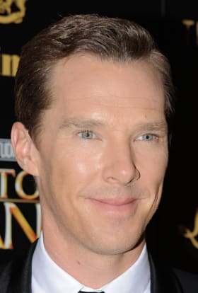 Filming starts on Benedict Cumberbatch TV drama
