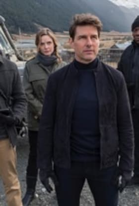 Mission: Impossible 6 wraps New Zealand filming