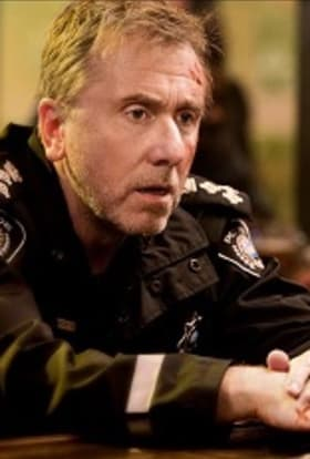 Tin Star moved mountains to film in Alberta