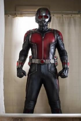 Ant-Man sequel films Georgia as Buenos Aires