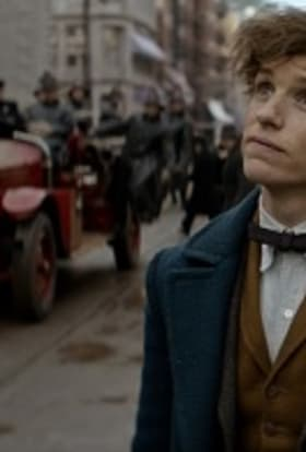 Fantastic Beasts 2 wraps UK filming