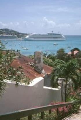 US Virgin Islands appeal to international filmmakers