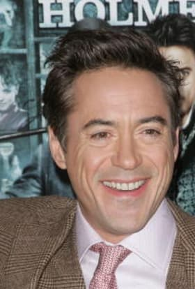 Robert Downey Jr's Doctor Dolittle to film in UK