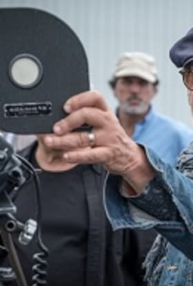 Spielberg films The Post in New York suburb