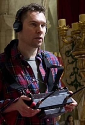 Bryan Singer filming Queen movie in the UK