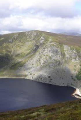 Ireland backs George RR Martin TV series