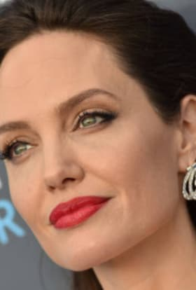 Disney and Angelina Jolie produce in UK