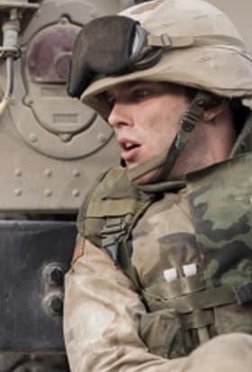 Netflix war movies filmed in Jordan and Abu Dhabi
