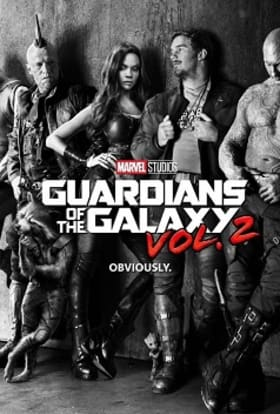 Guardians of the Galaxy Vol. 2 filmed in Georgia