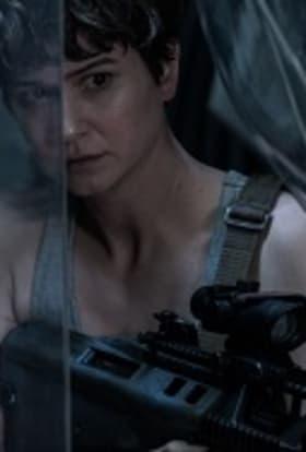 Alien Covenant filmed on sets in Australia