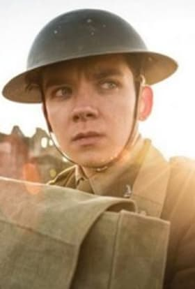 Journey's End films trench warfare in the UK