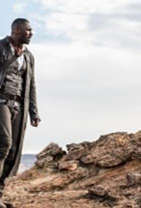 The Dark Tower filmed South Africa as other reality