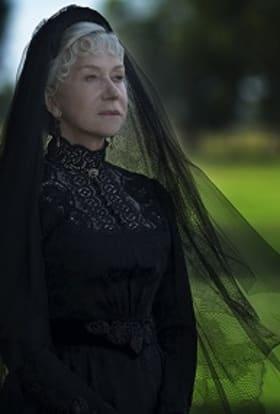 Ghost story Winchester films in Australian studio