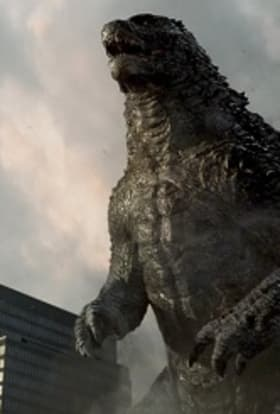 Godzilla follow-up filming in Atlanta