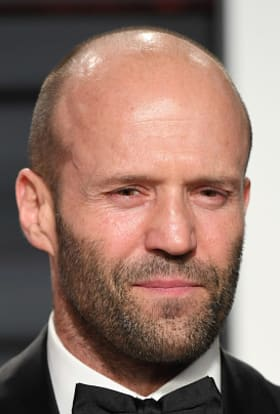 Netflix sets up UK shoot for Jason Statham drama