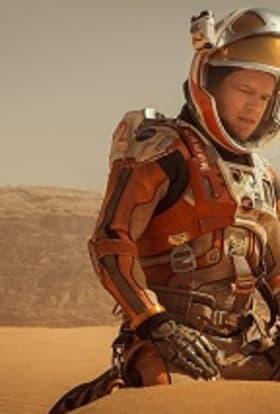Netflix filming Arabic drama Jinn in Jordan
