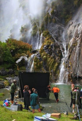 NZ announces better film and TV production incentives