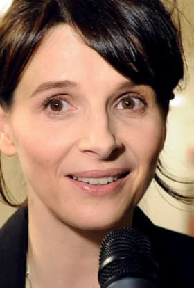 Juliette Binoche heads to China and Prague for Pearl