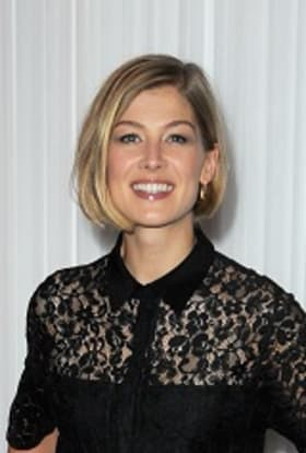 Rosamund Pike feature to film in Prague and Budapest