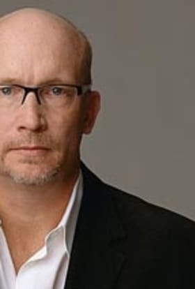 Catching up with filmmaker Alex Gibney
