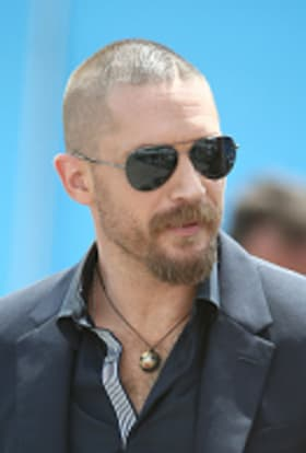 Tom Hardy and Scott Free TV drama sets up in UK