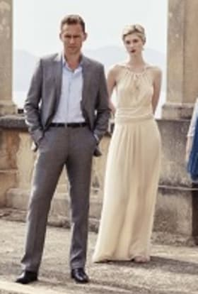 The Night Manager filmed in Morocco and Majorca