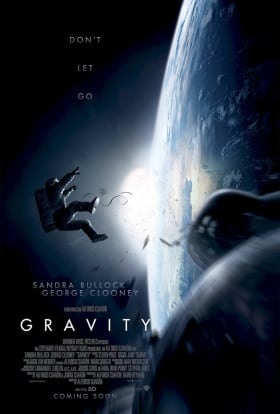 Framestore - the real stars of Gravity