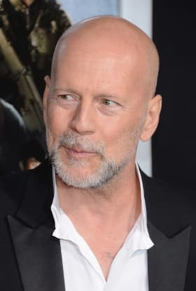 Bruce Willis shooting action thriller in Alabama