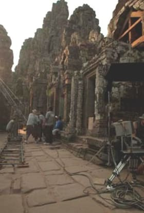 Cambodia-France co-prod treaty paves way for new film
