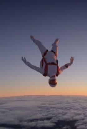 Sony defies gravity in latest commercial