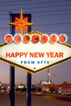 2013: a great year for KFTV