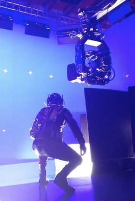 Ant-Man: first film to shoot at Pinewood Atlanta