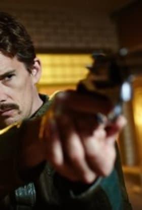 Ethan Hawke to film hitman drama in South Africa