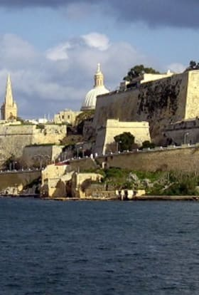 Malta slowly cements its role as big budget film location