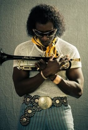 Miles Davis movie filmed Cincinnati as New York